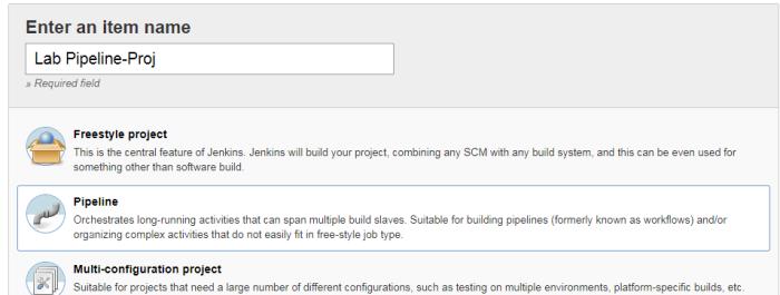 Jenkins pipeline demo / lab steps – DevOps = IS NOT ALL