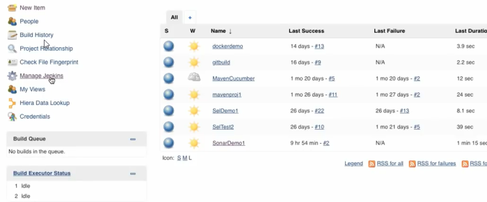 SonarQube Jenkins Integration and project analysis – DevOps